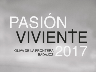 PASIÓN VIVIENTE 2017